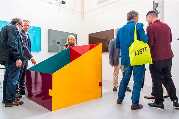 Liste Art Fair 2017