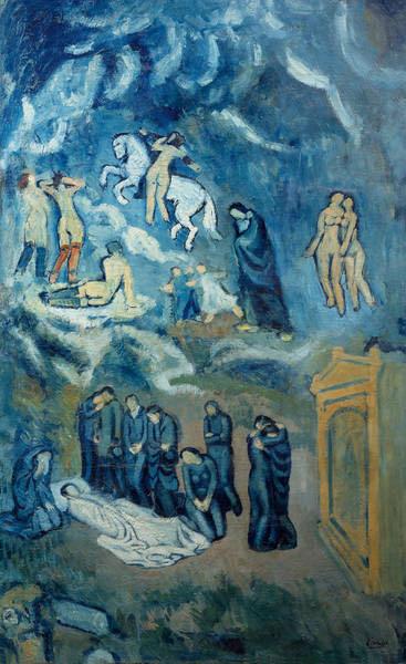 El Greco Y La Pintura Moderna Exposicion Museo Del Prado Feria Art