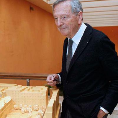 Rafael Moneo Arquitecto y teórico
