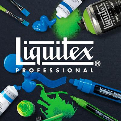 LIQUITEX, ARTE SOLIDARIO EN LA ZONA LOUNGE DE ART MADRID'17