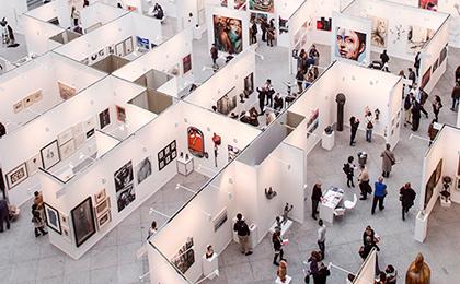 Información Feria Art Madrid 20