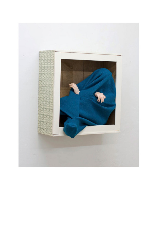 Veronika Veit | Window