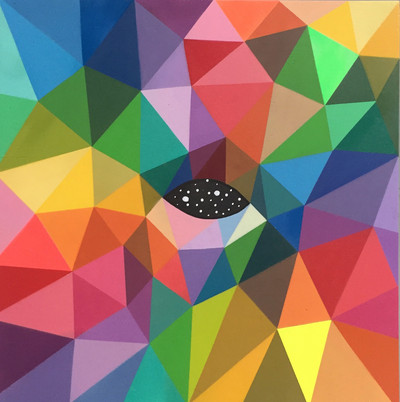 Okuda San Miguel | Window Eye