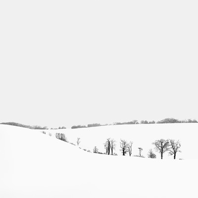 Andy Sotiriou | Snowscape 10