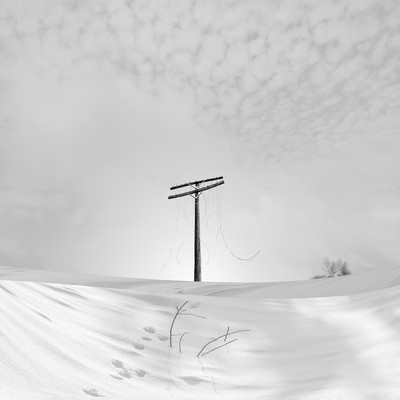 Andy Sotiriou | Snowscape 29