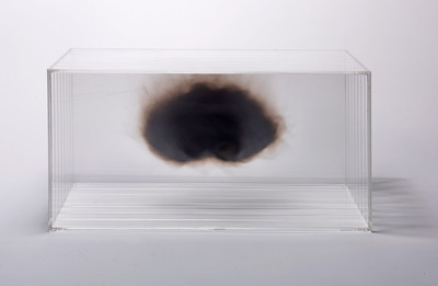 Isabel Alonso Vega | Soot Cloud VII