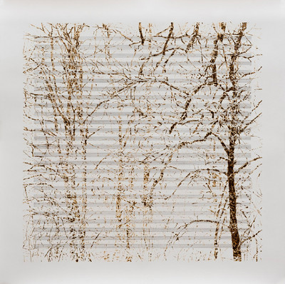 Ramon Surinyac | Composition for a woodman