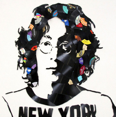 Mr. Brainwash | John Lennon