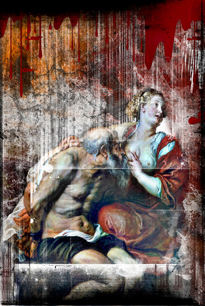 Edin Mustafic | Interpretation RUBENS 4