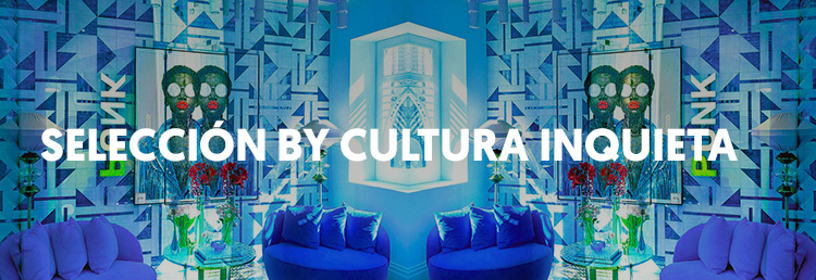 Selección by Cultura Inquieta