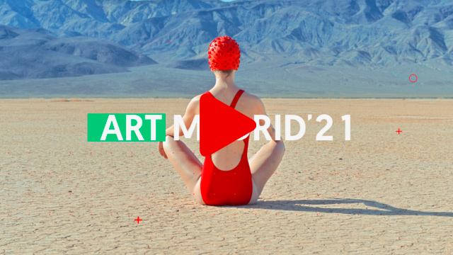 Spot Art Madrid'21